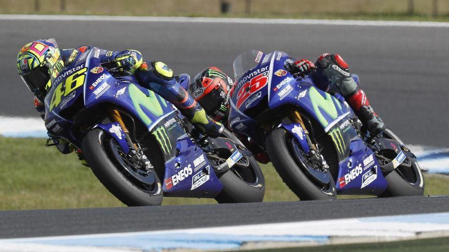 Yamaha di Ambang Puasa Kemenangan Terpanjang di MotoGP Aragon https://t.co/p6xsvWN4ng via @detiksport https://t.co/x8LXW9eYhv