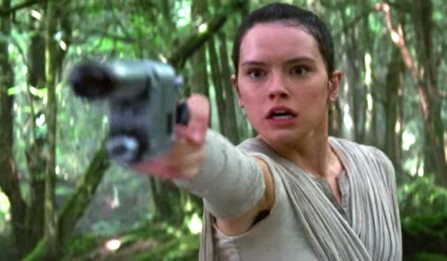Disney confirms a 'slowdown' on #StarWars movies https://t.co/OJIXxYRksa