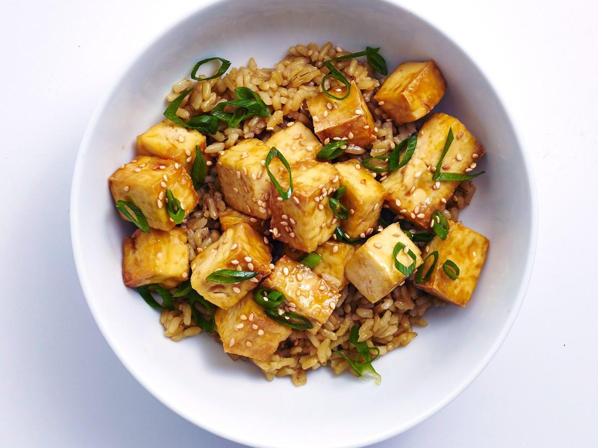 ck-Make Crispy Toasted Sesame Tofu in an Air Fryer https://t.co/wy1OwUg614 https://t.co/kFuUCi0O8U