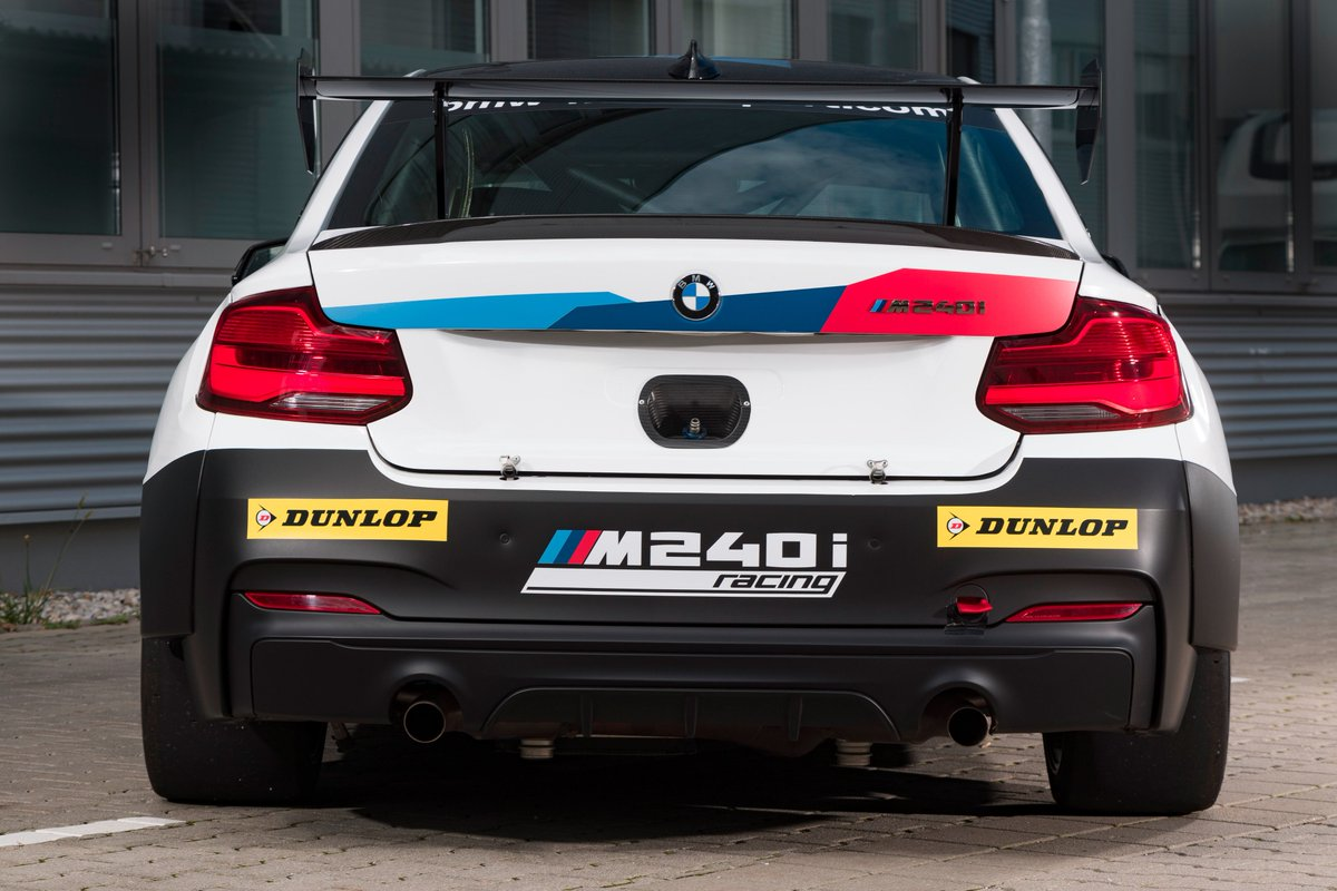 BMW Motorsport on Twitter: