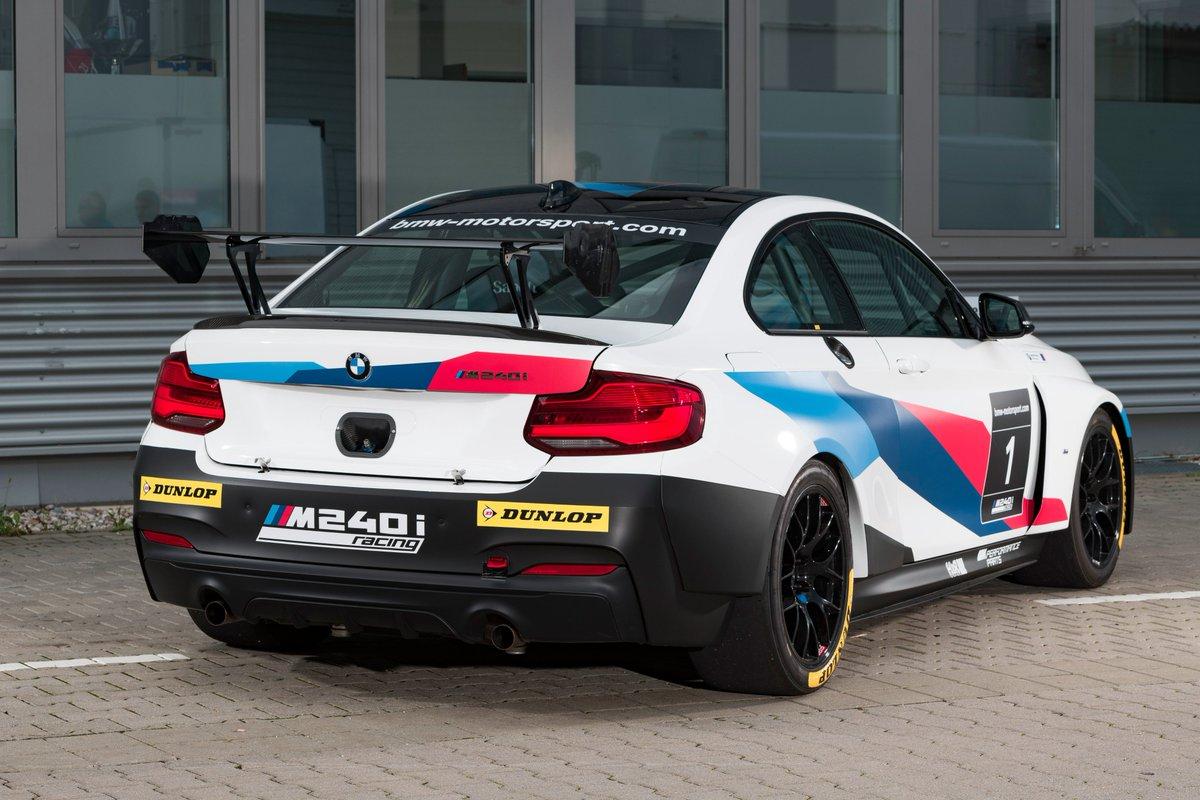 BMW Motorsport on Twitter: