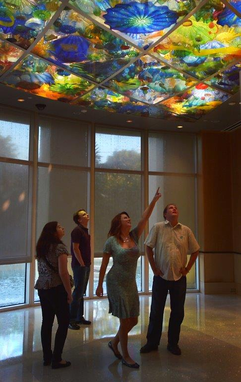 Norton Museum Of Art On Twitter Celebrating Dale Chihuly Who Was