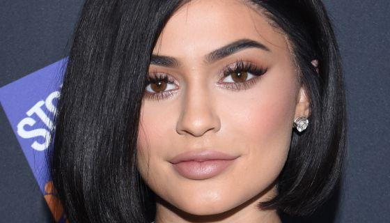 RadioNOW's photo on Kylie Jenner