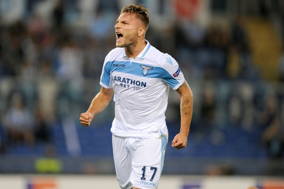 Video: Lazio vs Apollon