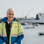 A day in the life... Have you ever wondered what goes on behind the scenes at Isles of Scilly Travel? We've caught up with passenger services supervisor, Jacky King to find out more. Check out: https://t.co/1NqdfSSo49