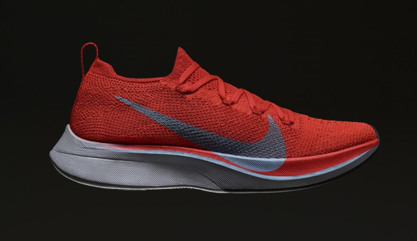 test Twitter Media - Coming 10/4! Available in-store and at https://t.co/sj3GA1FAFb. #vaporfly #flyknit https://t.co/wy1vjvH9bd