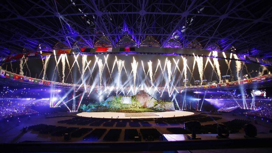 INAPGOC Jamin Pembukaan Asian Para Games 2018 Lebih Keren ketimbang Incheon https://t.co/VC5plGRjlT via @detiksport https://t.co/rhPXPq6osf