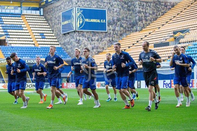 Europa League Photo
