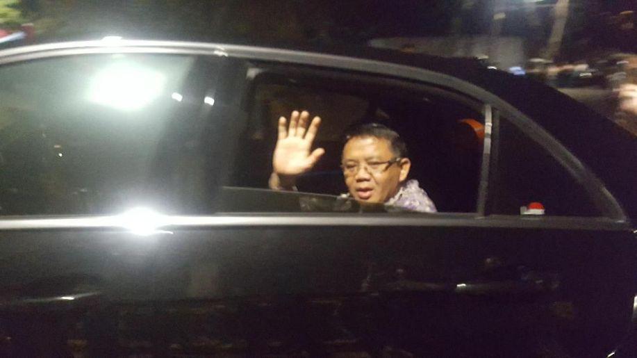 Presiden PKS Temui Prabowo Bahas Kursi Kosong Wagub DKI https://t.co/Butu3wJaLz https://t.co/GJD7P2iUT9
