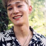 #HappyChenDay Twitter Photo