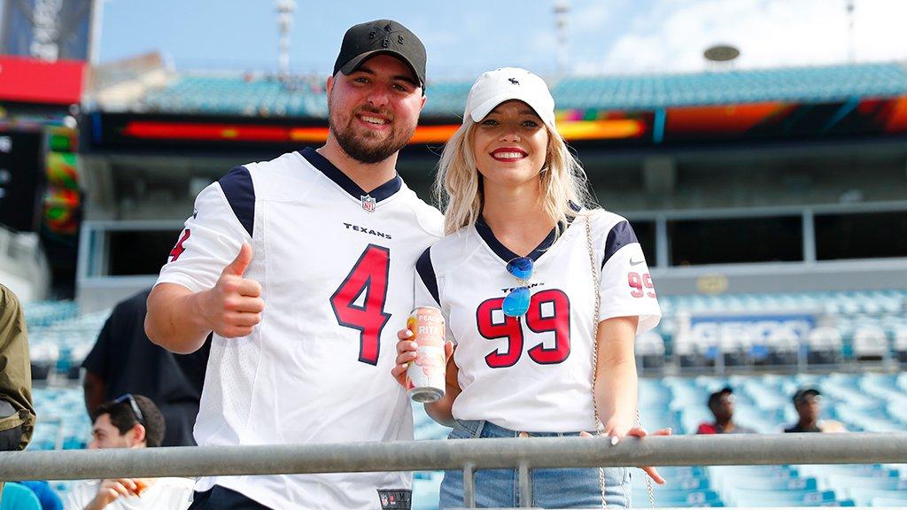 liberty white texans jersey