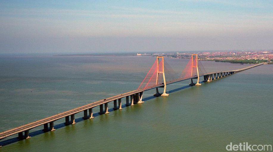 Jembatan Tol Suramadu Mau Digratiskan, Pengamat: Sebaiknya Tidak https://t.co/hq9yDqpqbZ via @detikfinance https://t.co/EXB02AFQ7D