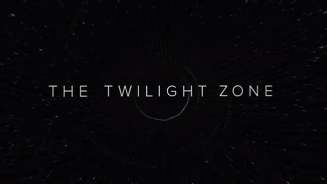 Rotten Tomatoes's photo on Twilight Zone
