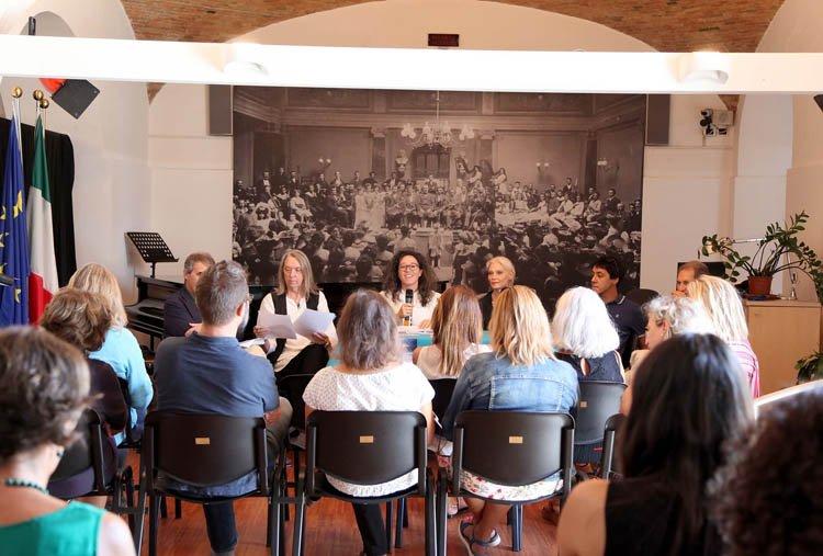 #Violenza sulle #donne, progetto culturale a #Trieste http://bit.ly/2DgD1xG @ComunediTrieste @serenaTonel @IRussinova @CristianoDegano #FVG  - Ukustom
