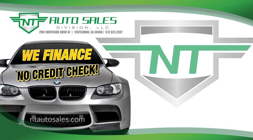 No Credit Check Car Lots >> Nt Auto Sales Ntautosales Twitter