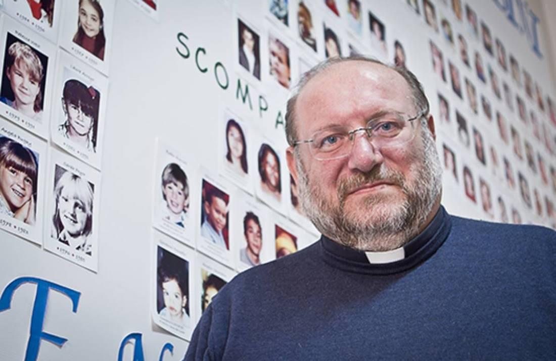 """#Abusi. #Meter, corsi di formazione per sacerdoti, religiosi e operatori pastorali. Don Di Noto: """"andremo in tutta Italia""""  https:// www.agensir.it/?p=505678  - Ukustom"""