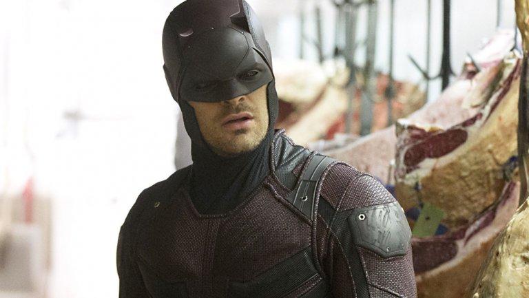 #Daredevil trailer reveals season 3 premiere date and violent return to form https://t.co/c8P9jNJonX