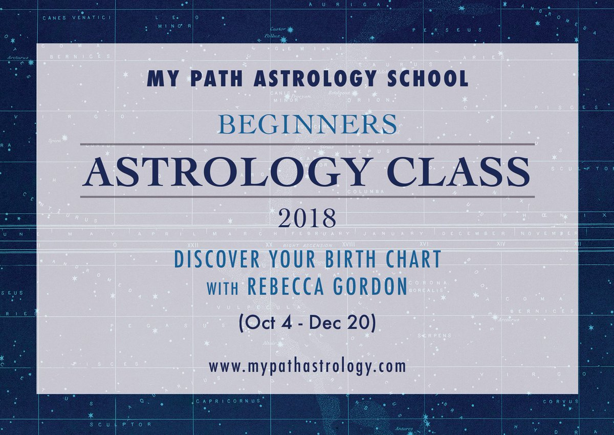 Astrology By Mecca On Twitter Interested In Learning Astrology