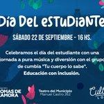 #DíaDelEstudiante Twitter Photo