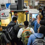 #TBT For #MFGDay17 @AJACtraining partnered with several schools to present all things #manufacturing to students, many of them in #CareerTechEd programs. Read their story on . https://t.co/TbhyraJtvb https://t.co/AdtyPDuPuR