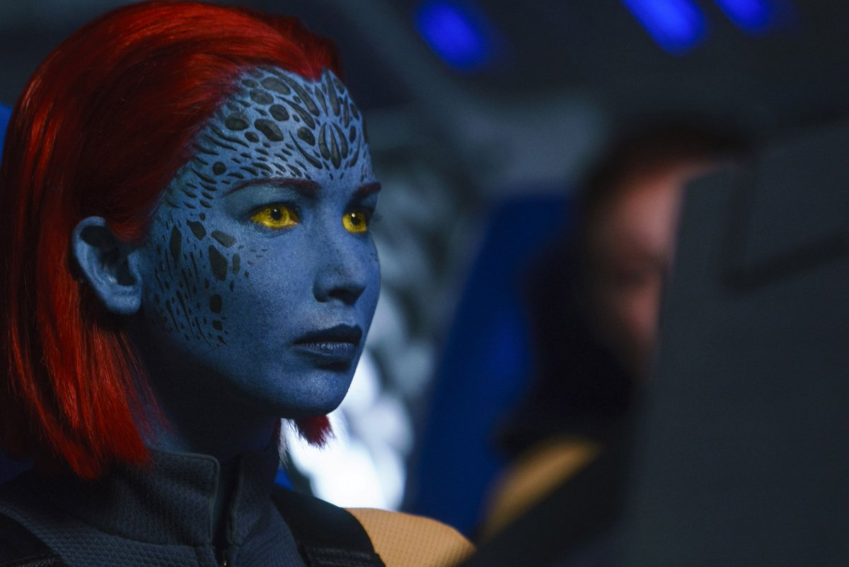 Disney CEO suggests the X-Men franchise would go to Marvel Studios, and would be overseen by the Marvel Cinematic Universe's Kevin Feige. https://t.co/RztsS5fLIs