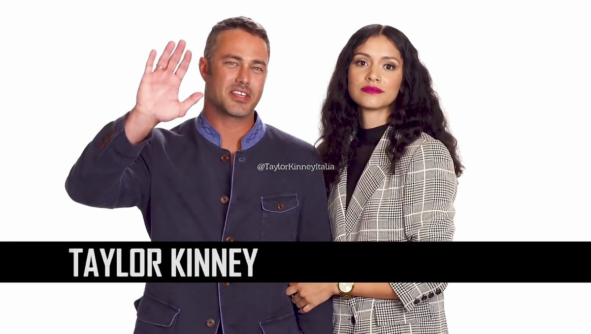 #ChicagoFire Latest News Trends Updates Images - TKinneyFan