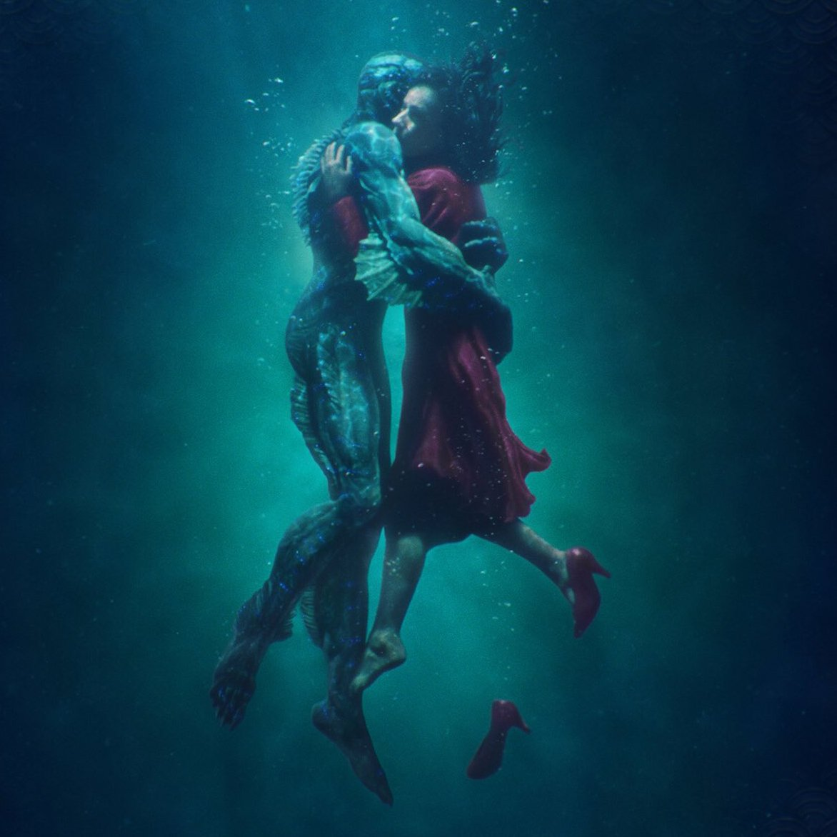 Whats on Appleby: The Shape of Water