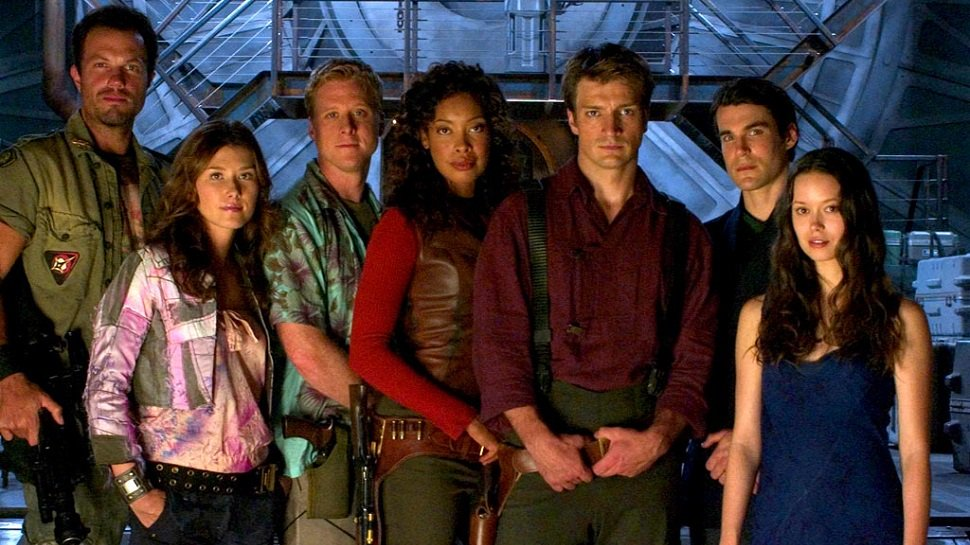 Today in Geek History: Mal was right: we all got on this boat for different reasons, but we all come to the same place. Happy anniversary, Firefly. We're glad you existed.