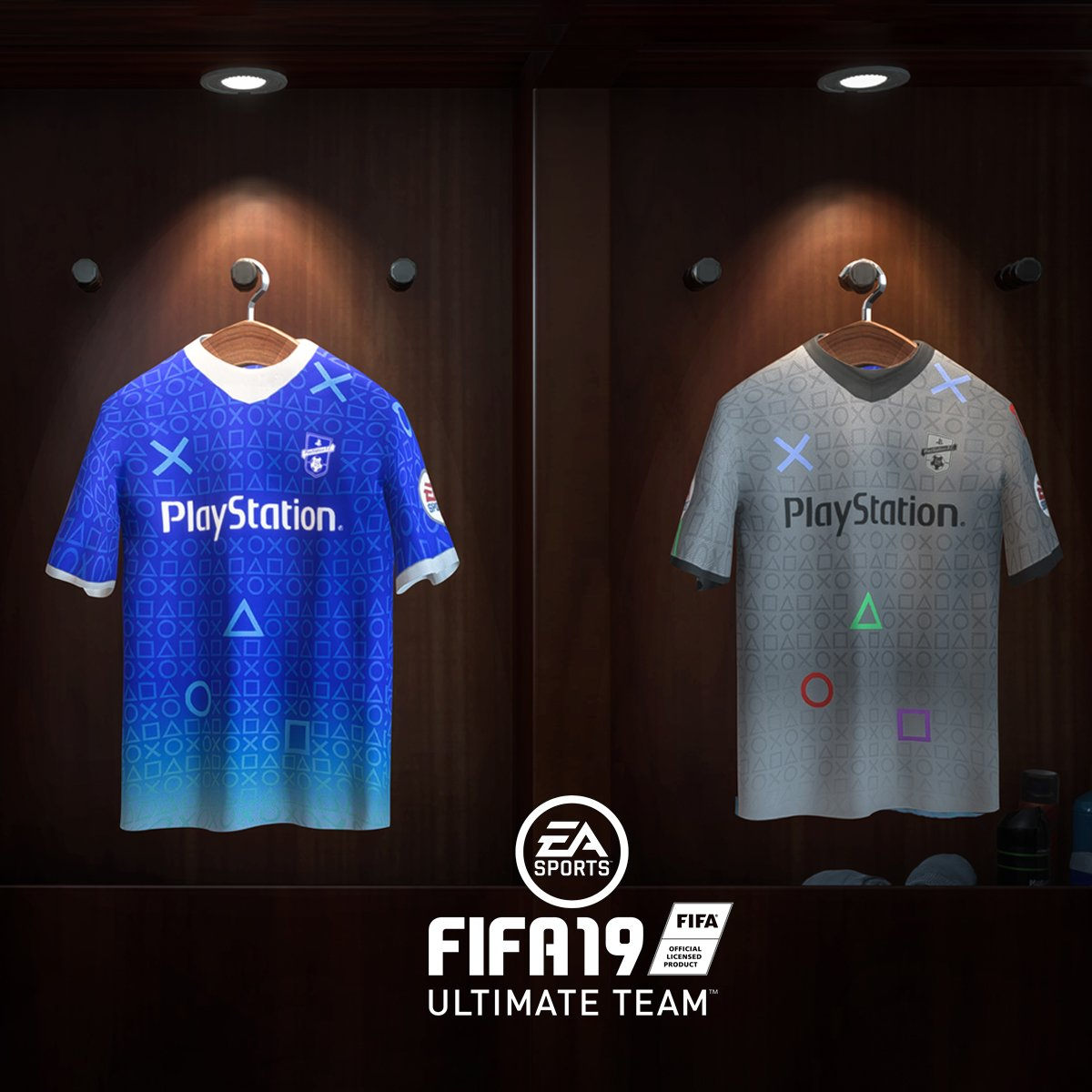 f393fc3fe1f FUTPlayStation kits for FIFA 19 ...