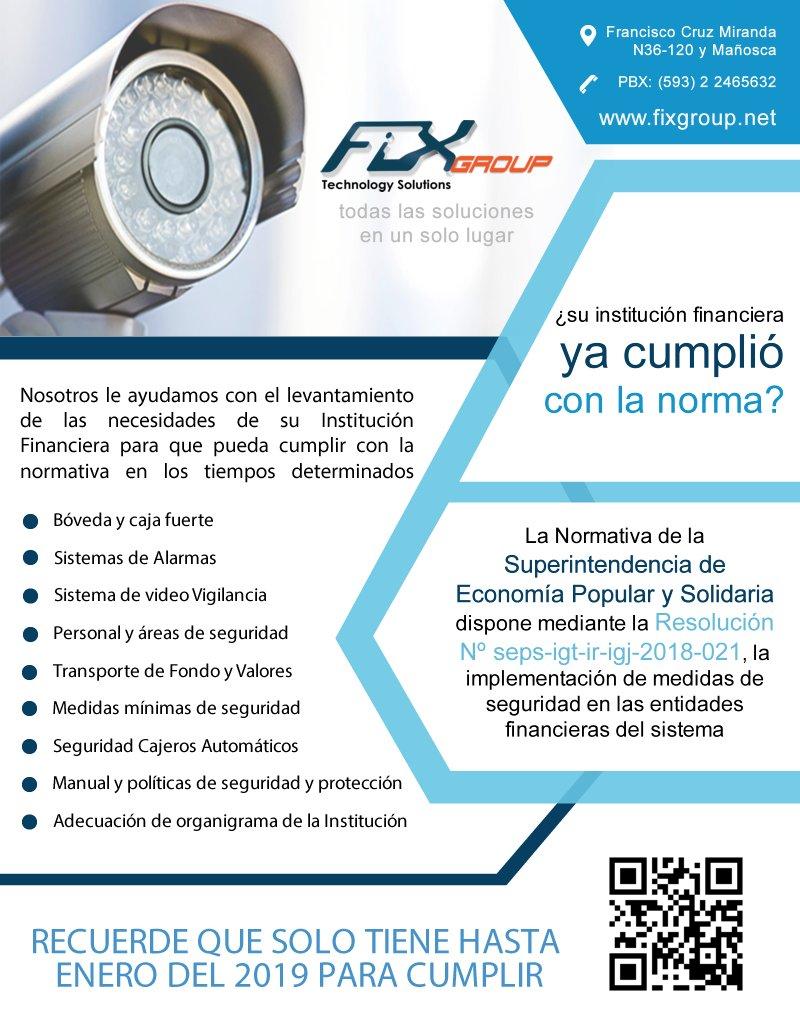 FIX GROUP UIO (@FixGroupUio) | Twitter