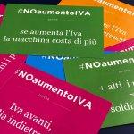 #noaumentoiva Twitter Photo