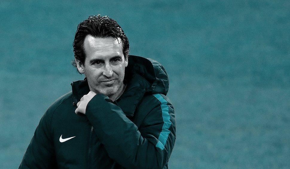 Unai Emery shares the record for the manager with the most Europa League titles!  #UEL specialist.  Arsenal are the 2nd favourites for the competition! ➡️ 8/1  Europa League Outright 👇  https://t.co/2YgBSMuLSY