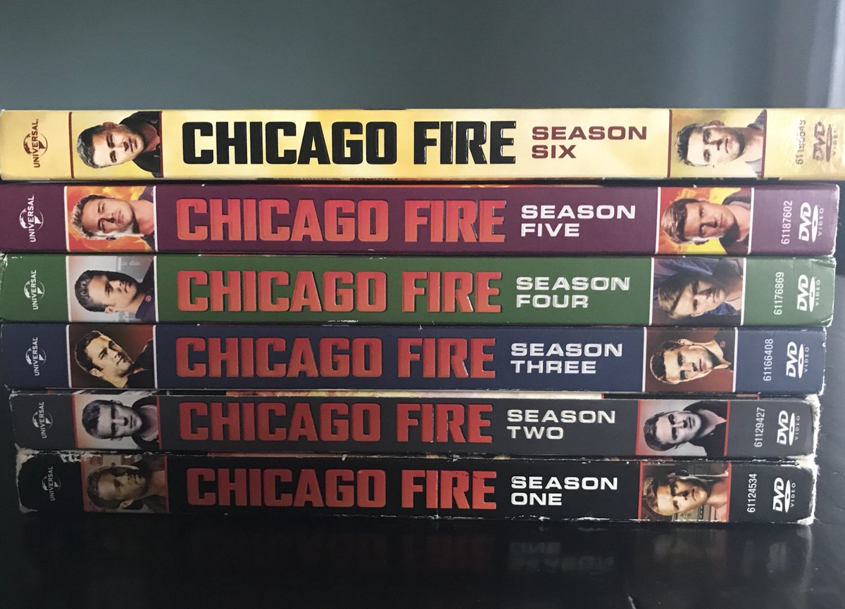 #ChicagoFire Latest News Trends Updates Images - zoellneremily