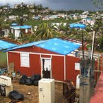 Rebuilding Puerto Rico after Hurricane Maria. https://t.co/aoZMsou5dp