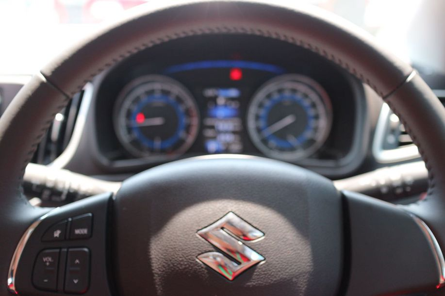 Kolaborasi Suzuki-Toyota Tidak Hanya untuk Mobil Listrik Saja https://t.co/6b3VJxbOmV via @detikoto https://t.co/V84GTbRKXC