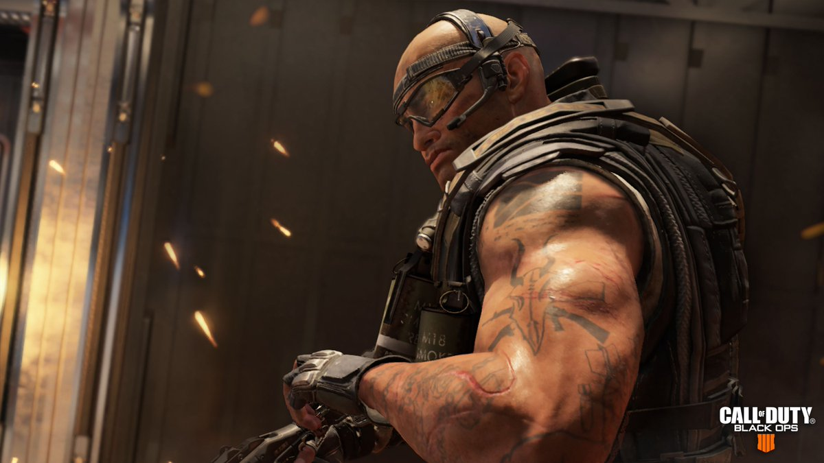 Activision opens up on Black Ops 4's PS4 timed-exclusive stuff https://t.co/oY3LximGzv
