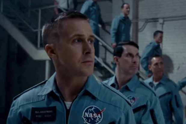 'First Man' Expected to Launch to $20 Million Box Office Opening goo.gl/uBsCZu