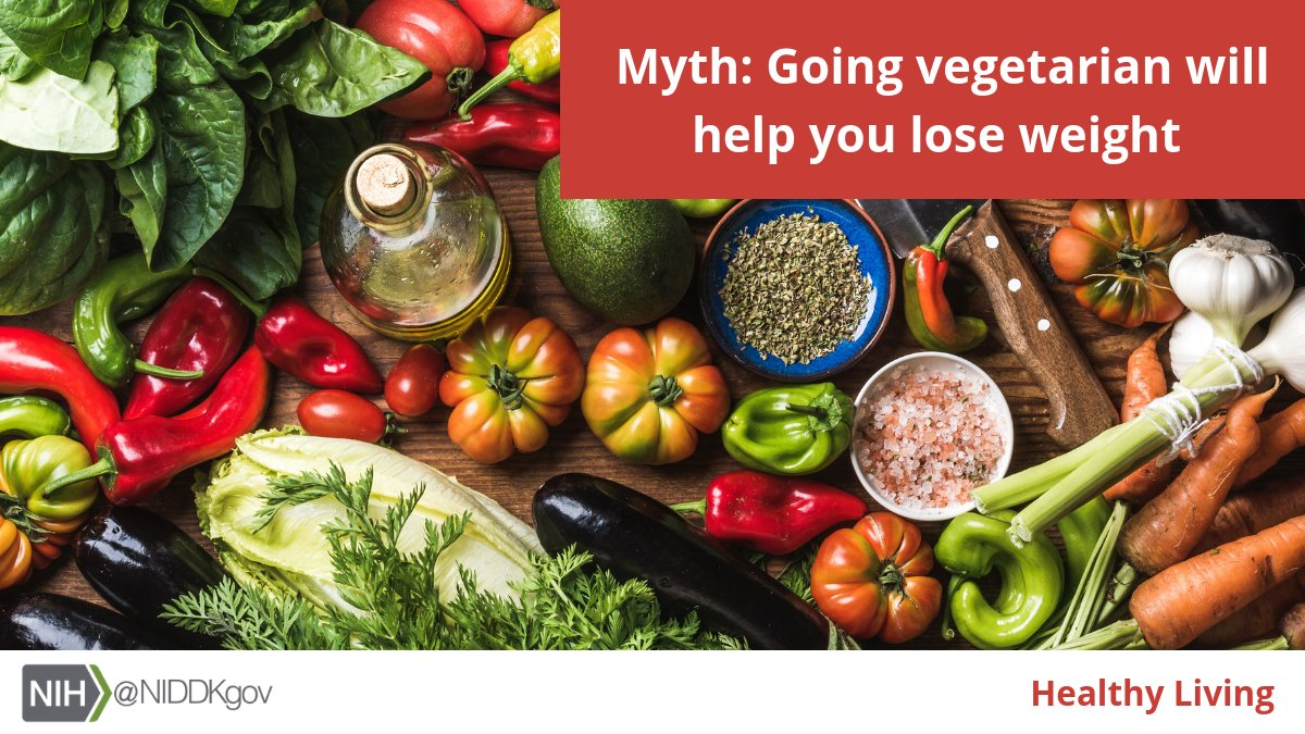 Will Going Vegetarian Help You Lose Weight