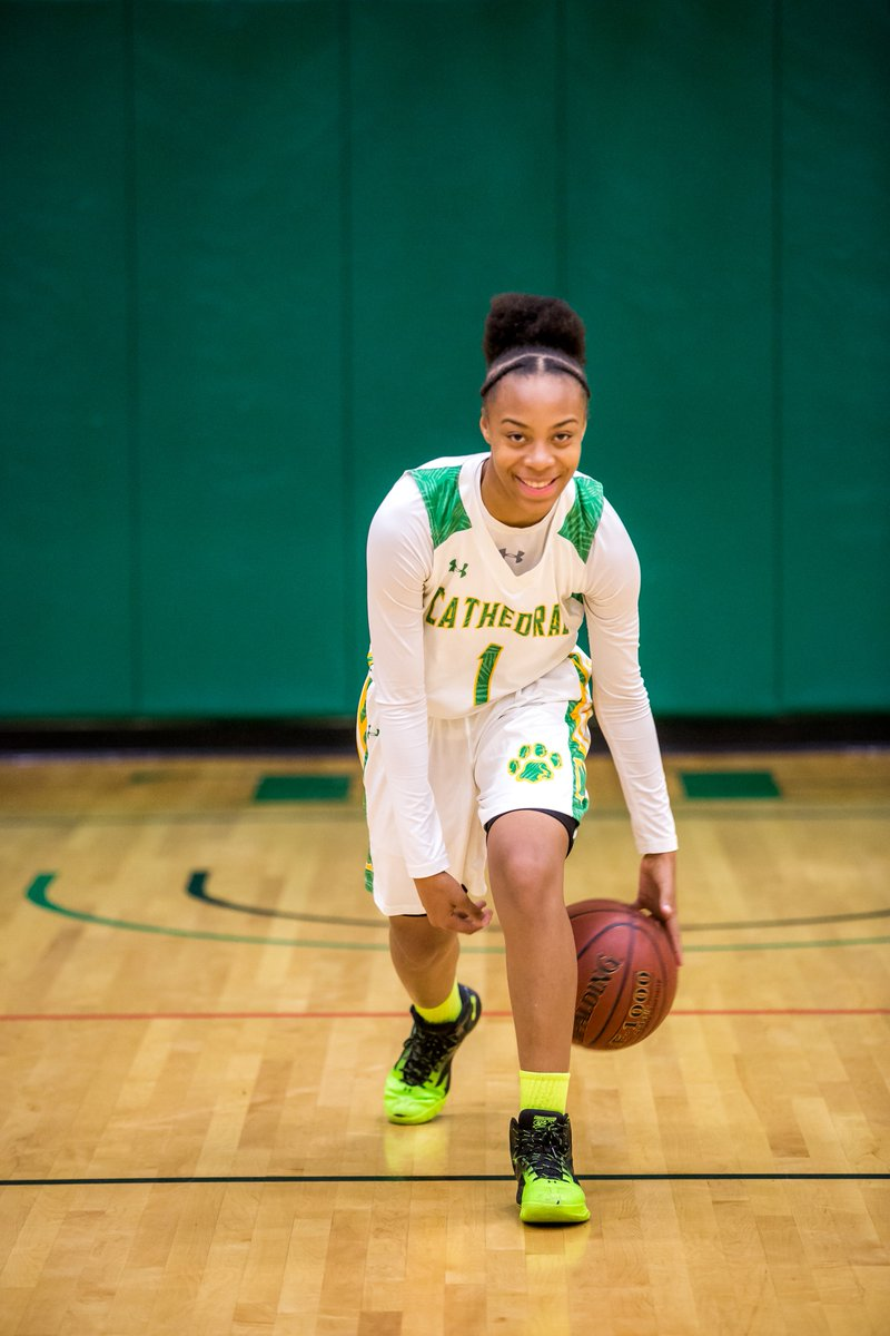 test Twitter Media - Congratulations to Cathedral High School senior Dejah Jenkins on making her verbal commitment to attend Central Connecticut State University @CCSU and play for @CCSU_WBB!  #RCABSchools | #FullSTEAMAhead | #Boston https://t.co/qpi0AN6JPR
