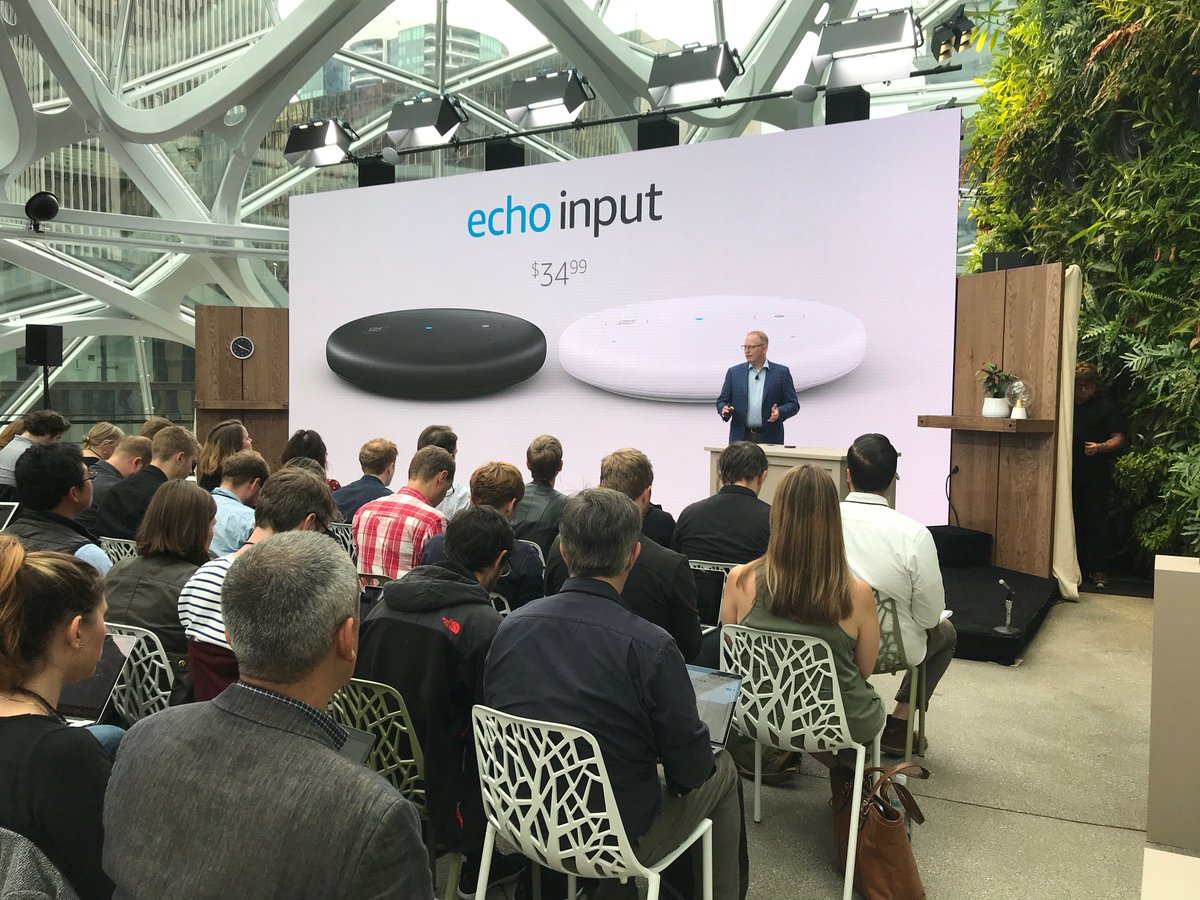 What is an Echo Input? https://t.co/Kn9wCxbP24