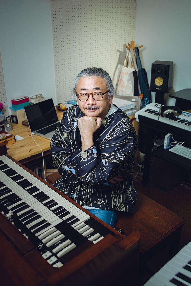 Final Fantasy composer Nobuo Uematsu is taking a break as he fights off fatigue: https://t.co/nioE8RqR5k