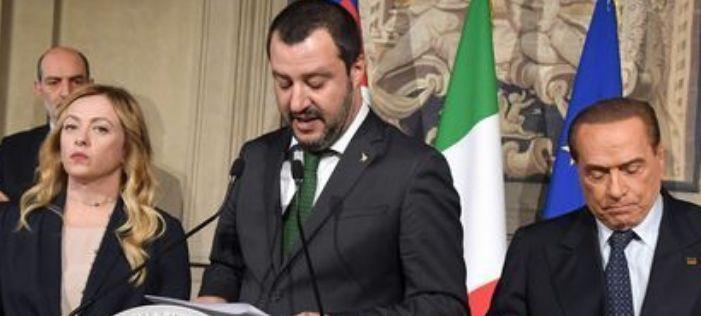 #Abruzzo #20Settembre #Politica #Elezioni #Elezioniregionali #Voto #ForzaItalia #Lega #FratellidItalia #Berlusconi #Salvini #Meloni #Elezioni regionali, il #centrodestra si ricompattaCercasi #candidato unico http://tinyurl.com/yc2zvtfw  - Ukustom