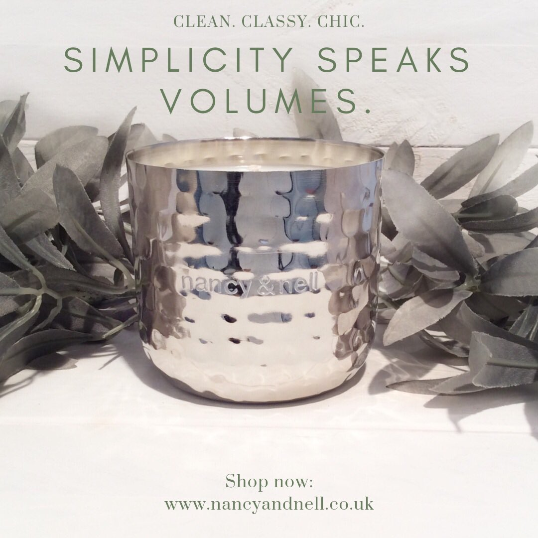 Good evening #womaninbiz #wnukrt  New to the website - beautiful silver metal containers.  https://t.co/TNgM5Wd4W3 https://t.co/FNjZbmoG1u