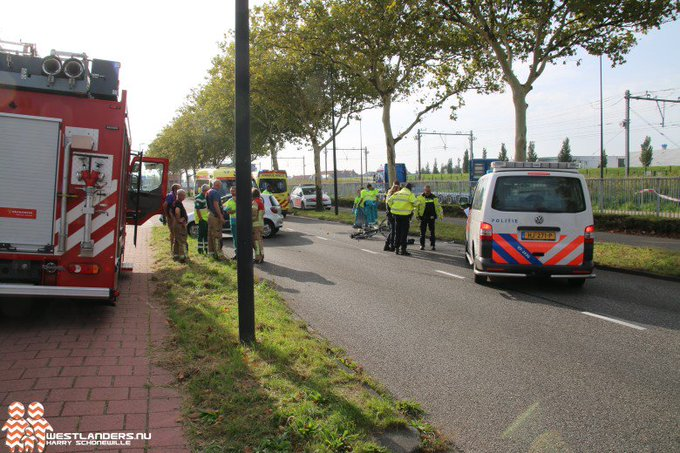 Collegevragen inzake ongeval Industrieweg Maassluis https://t.co/JeUTmYsdvJ https://t.co/dueXiTiT24