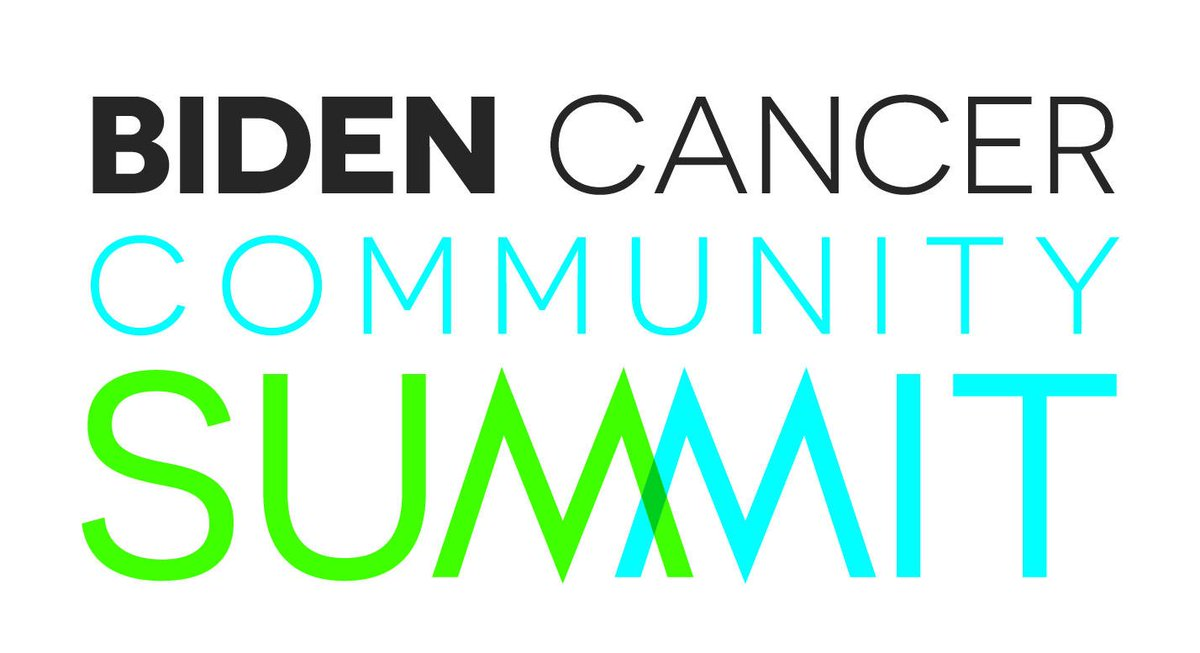 "We'll be tuning in for Jill Biden's #BidenCancerSummit talk, ""Reflections on the cancer journey,"" tomorrow (9/21) at 9:30am ET. You can, too: https://t.co/0Qp9O8XoM7"
