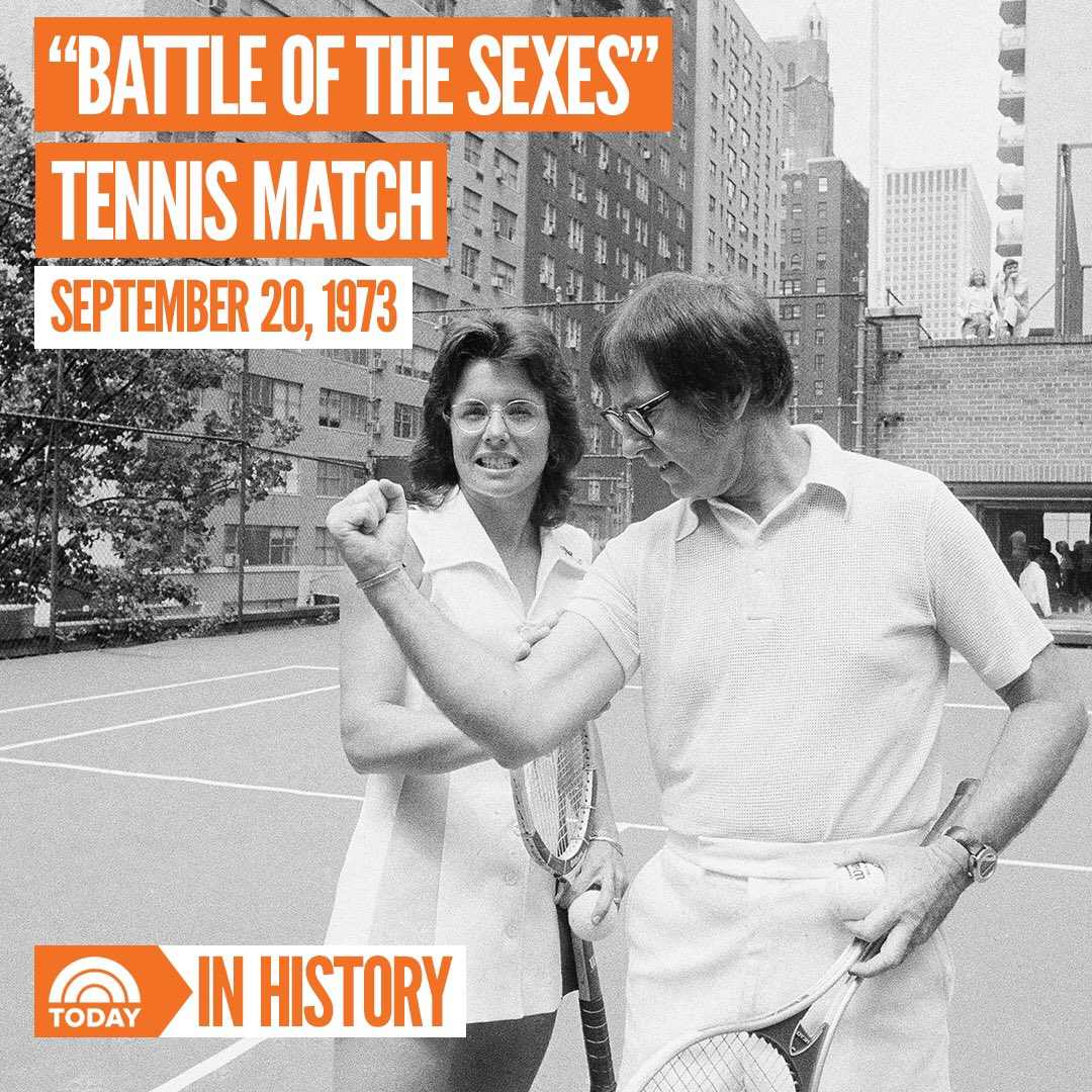 Game, Set, Match: How Billie Jean King Won the Battle Against Her Aging Knees Game, Set, Match: How Billie Jean King Won the Battle Against Her Aging Knees new photo