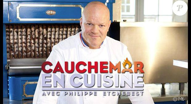"""Philippe Etchebest dévoile les coulisses de """"Cauchemar en cuisine""""  http:// www.purepeople.com/article/philippe-etchebest-devoile-les-coulisses-de-cauchemar-en-cuisine_a305282/1  - FestivalFocus"""