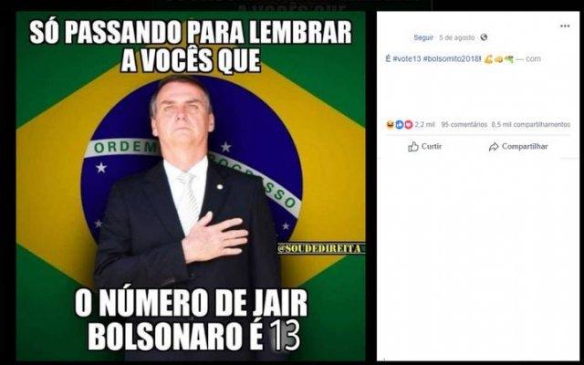 >@EstadaoLink Facebook vai deletar santinho digital com número falso de candidato https://t.co/RGJCmtERyV