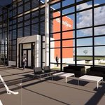 Image for the Tweet beginning: RT @REjournals: .@BystronicUSA breaks ground