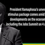 #StimulusPackage Twitter Photo